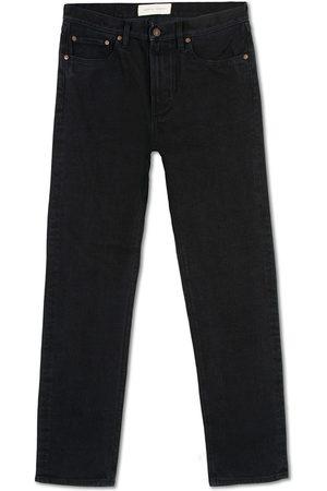 Jeanerica TM005 Tapered Jeans Black 2 Weeks