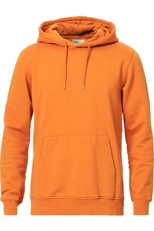 Colorful Standard Classic Organic Hood Burned Orange