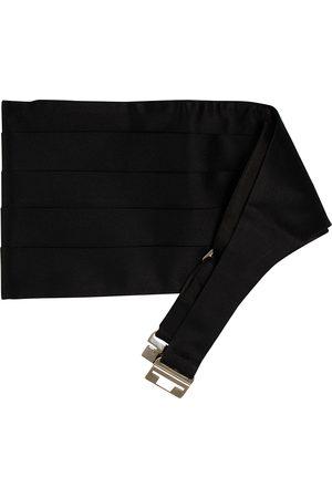 Eton Cummerbund Black