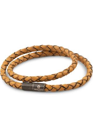 Skultuna The Stealth Bracelet Brown