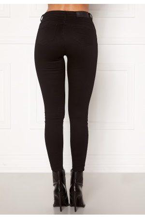 Noisy May Jen NW S.S Shaper Jeans Black 30/32