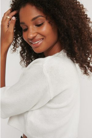 Trendyol Cropped Knitted Sweater