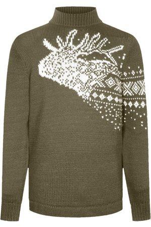 Dale of Norway Strikkegensere - Snøhetta Unisex Sweater