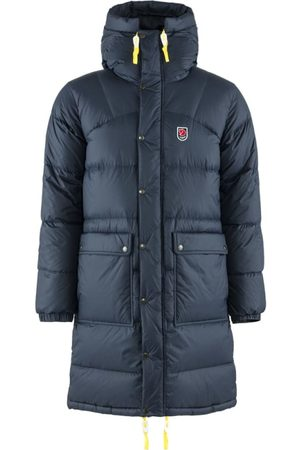 Fjällräven Herre Vinterjakker - Expedition Long Down Parka Men's