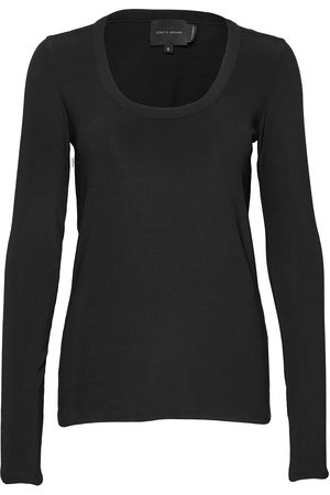 Birgitte Herskind Dame Langermede - Indy T-Shirt L/S T-shirts & Tops Long-sleeved
