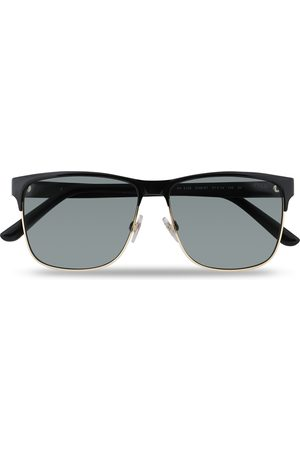 Ralph Lauren Herre Solbriller - 0PH3128 Sunglasses Black