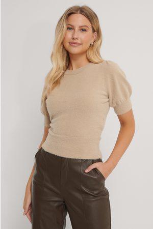 Trendyol Dame Topper - Knit Top