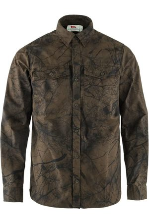 Fjällräven Men's Värmland G-1000 Shirt