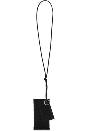 Bottega Veneta Medium Intrecciato Leather Coin Purse