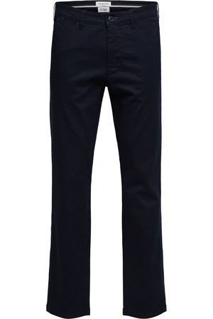 SELECTED Slim Flex Chino Pants