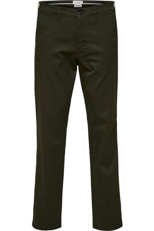 Selected Slim Flex Chino Pants
