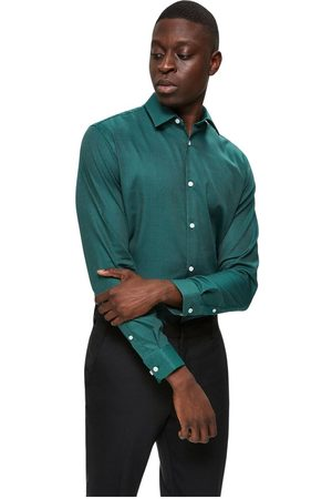 Selected Slimsel Blas Shirt