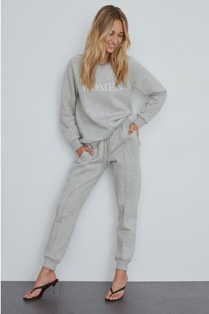 NA-KD Basic Sweatpants