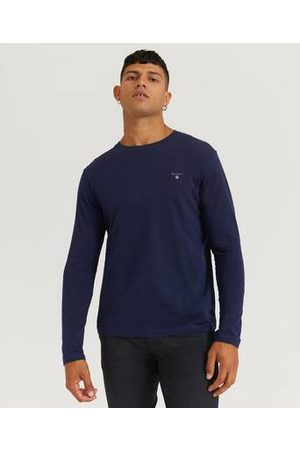 GANT Langermet T-skjorte The Original LS T-Shirt