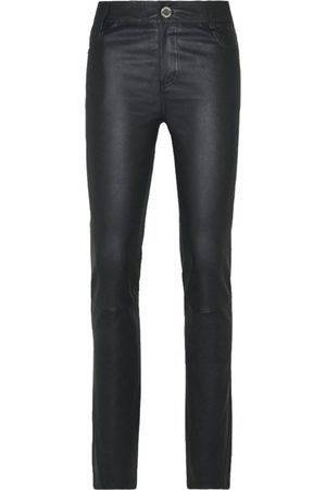 Kjøp 2nd Day Skinnbukser på nett | FASHIOLA | Søk