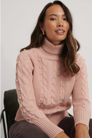 Trendyol Dame Pologensere - Polo Neck Sweater