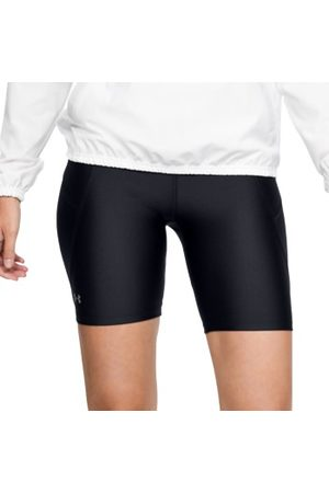 Under Armour Dame Shorts - Women HeatGear Armour Bike Shorts