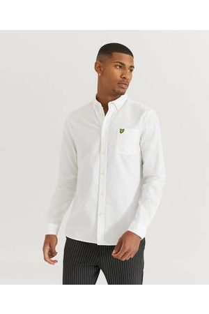 Lyle & Scott Skjorte Regular Fit Light Weight Oxford Shirt