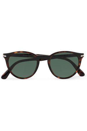 Persol Herre Solbriller - 0PO3152S Sunglasses Havana/Green