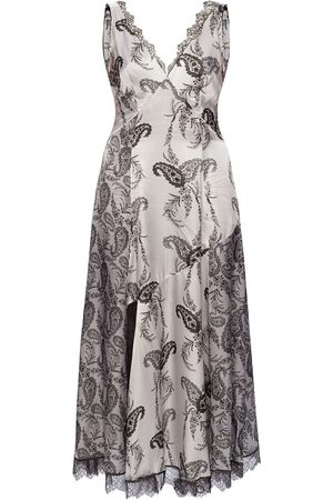 AllSaints 'Nysa' patterned dress