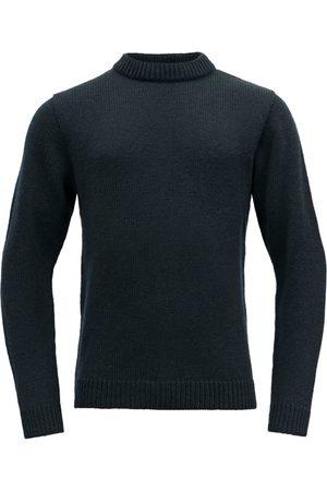 Devold Arktis Sweater Crew Neck