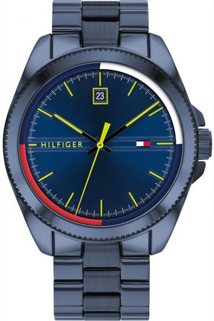 Tommy Hilfiger Herre Klokker - Riley Chronograph Watch