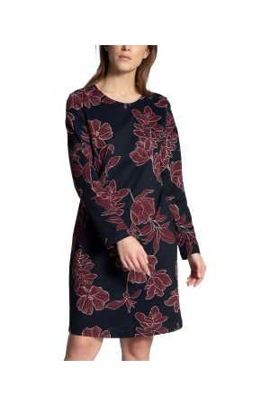 Calida Dame Pyjamaser - Artisan Nights Sleepshirt * Fri Frakt