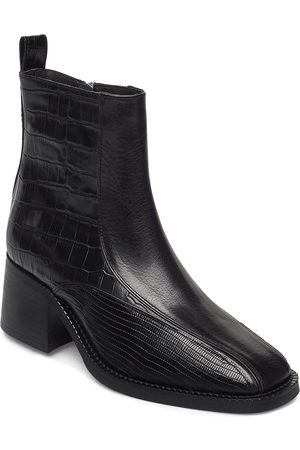 Billi Bi Boots 4813 Shoes Boots Ankle Boots Ankle Boot - Heel