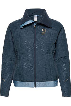 Johaug Avail Jacket Outerwear Sport Jackets Rød