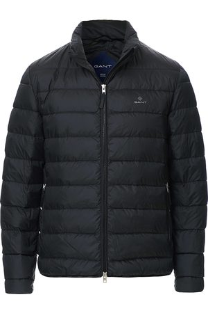 GANT Herre Dunjakker - The Light Down Jacket Black