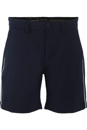 Clean Cut Milano Piping Shorts