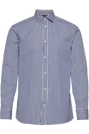 J Lindeberg Daniel Cl-Mason Pop Stripe Skjorte Business