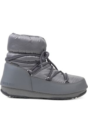 Moon Boot Low Nylon 2 Castlerock