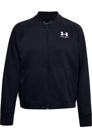 Under Armour Women's UA Rival Fleece Jacket