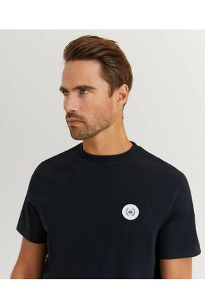Woodbird T-shirt Our Jarvis Patch Tee