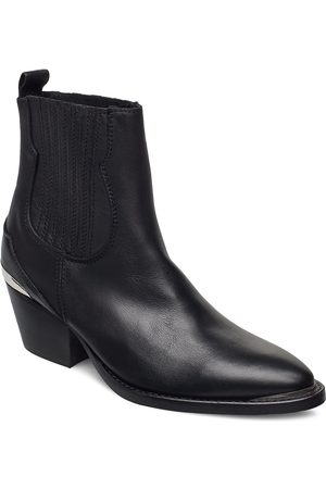 Sofie Schnoor Boot Shoes Boots Ankle Boots Ankle Boot - Heel
