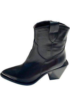 Ankel sko dame støvletter, sammenlign priser og kjøp på nett
