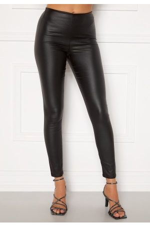 Vila Commit Coated Legging Black L