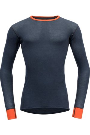 Devold Men's Wool Mesh Shirt