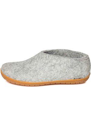 Glerups Shoe Classic Rubber Sole