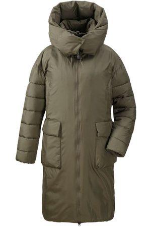 Didriksons Dame Parkas - Melina Women's Puff Coat
