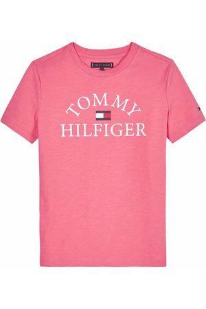 Tommy Hilfiger Essential Logo T-skjorte