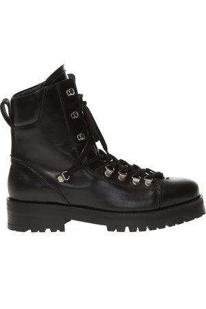 AllSaints Dame Skoletter - 'Franka' heeled ankle boots