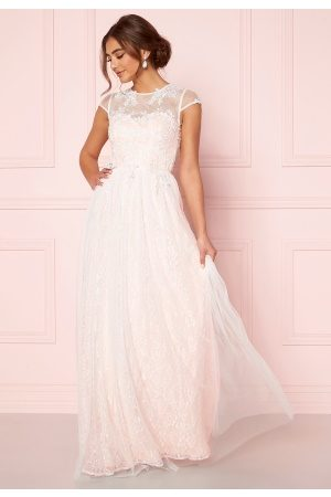 Moments New York Florentina Wedding Gown White 36