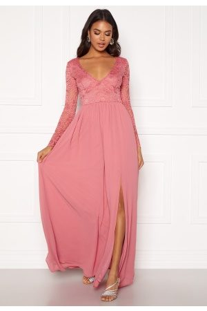 BUBBLEROOM Caprice prom dress Pink 34