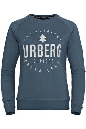 Urberg Logo Sweatshirt Women's