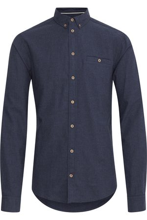 Blend Shirt Ls Button Down