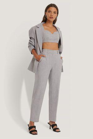 NA-KD Suit Pants