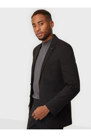 Jack & Jones Jprvincent Blazer Noos Blazere & dresser Black