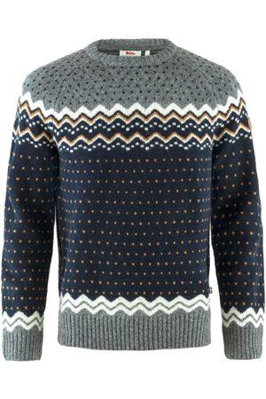 Fjällräven Men's Övik Knit Sweater